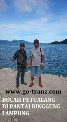 Travel Jakarta Pringsewu Lampung