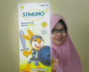 Mom with Stimuno VS Chickenpox