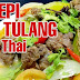 Jom Masak Sup Tulang Ala Thai, Pasti Sedap