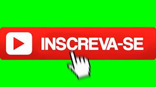 Imagem de exemplo do Green screen inscreva - se