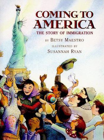 an introduction to the history of immigrants coming to america American immigration past and present: throughout its history, america has served as the destination while earlier immigrants had come mainly from northern.