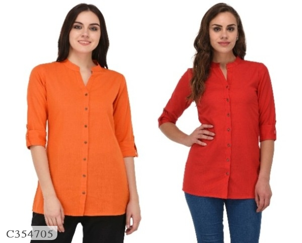 Womens Combo of 2 Lovely Plain Shirts Online Shopping in India   Pack of 2 Formal Shirts For Women Online Shopping   Combo of 2 Womens Shirts Online Shopping in India   Womens Shirts Online Shopping in India   Shirts For Women Online Shopping   Shirts Online Shopping   Formal Shirts For Women Online Shopping   Online Shopping in India   Best Shopping Website India  