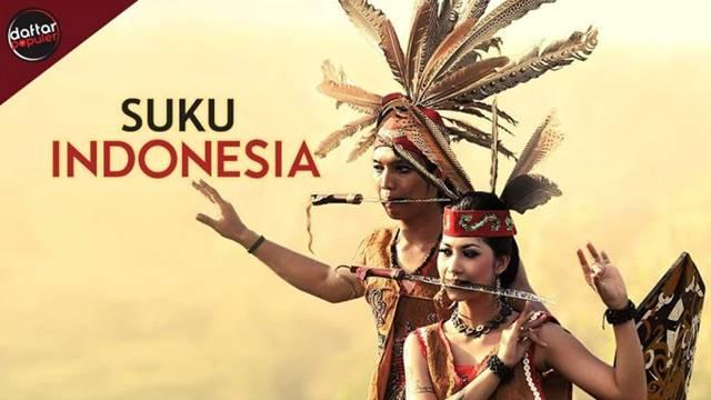 6 Suku Asli Indonesia dengan Kemampuan Sihir Terdahsyat yang Diakui Dunia