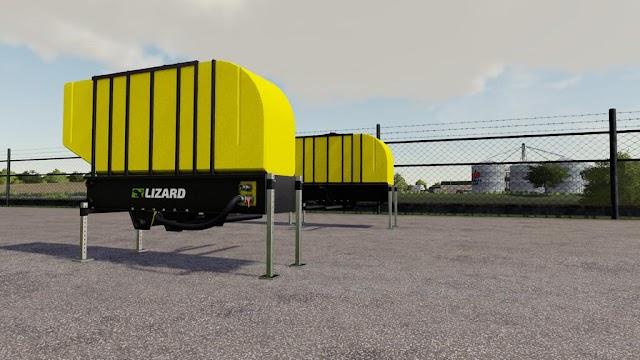 FS19 Lizard SideQuest 1000 v1.0