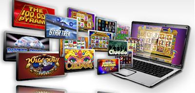 3 Langkah Daftar Situs Judi Slot Aplikasi Joker123