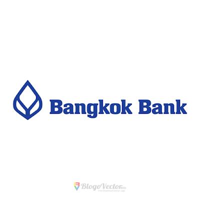 Bangkok Bank Logo Vector