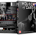 House of Cards - 2ª Temporada Completa DVD Capa