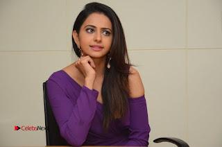 Actress Rakul Preet Singh Latest Stills in Beautiful Long Dress  0155.JPG