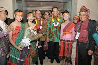 Bamsoet Dukung Ulos Sebagai UNESCO World Intangible Cultural Heritage