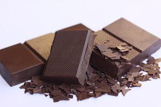 Cara Menyimpan Coklat