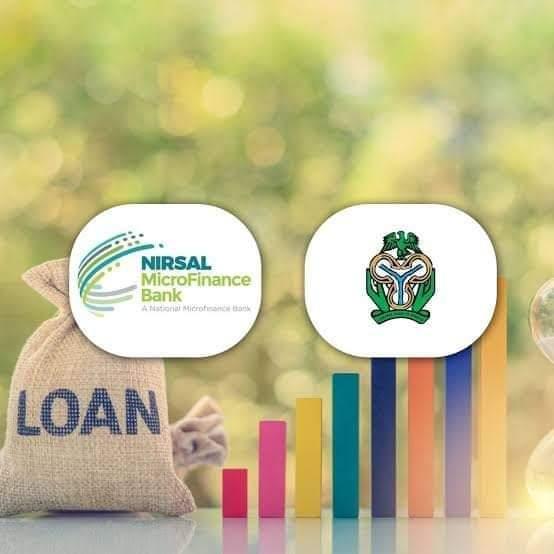 Sabon shiri Daga babban Bankin Nigeria ta Hannun NIRSAL Micro Finance Bank da aka yi launching Jiya Juma'a 27th August 2021