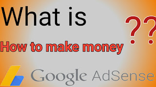 all about adsense