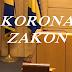 """U Službenim novinama objavljen """"Korona zakon"""": Sutra stupa na snagu"""
