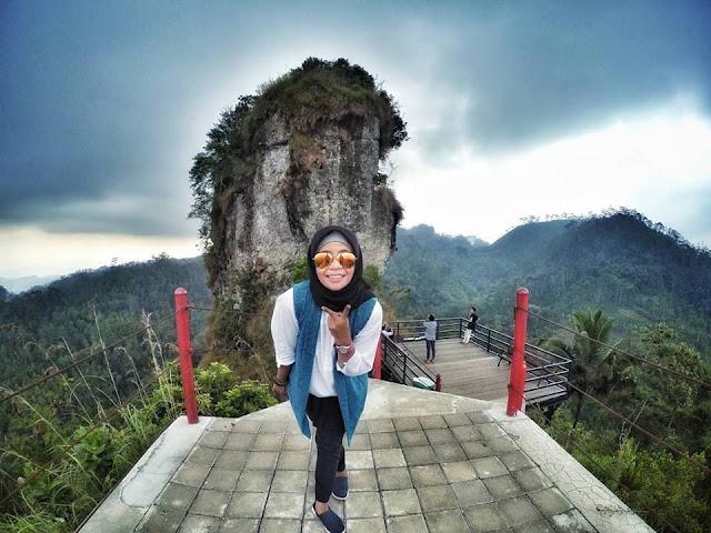 36 Foto Indahnya Wisata Alam Kulon Progo, Yakin nih Kalau ke Jogja cuma ke Malioboro?