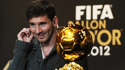 Lionel Messi 2560x1440 HD Wallpaper