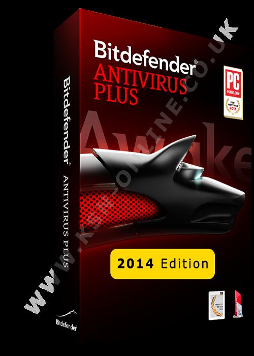 bitdefender antivirus plus download with crack