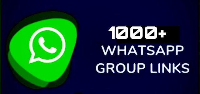 Join Random WhatsApp unlimited Group Links