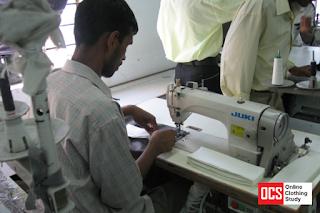 Garment SMV