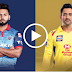 DC vs CSK, 7st Match IPL 2020 , CSK wins the toss elected to bowl