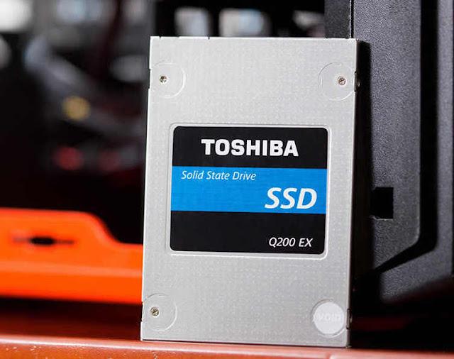Merk SSD Komputer Paling Murah Berkualitas
