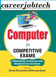 MOST IMPORTANT MCQ (COMPUTER SCIENCE) QUESTIONS ASKED IN VARIOUS  COMPTETIVE EXAMS