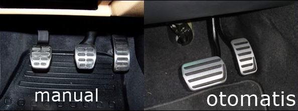 Kelebihan Atau Kekurangan Mobil Matic Dan Manual Muksal