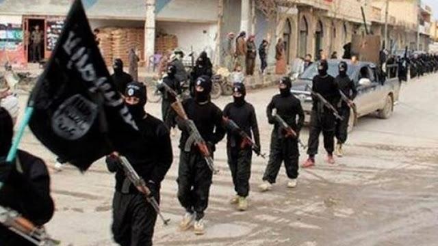 Πεντάγωνο: Το Ισλαμικό Κράτος αναδύεται ξανά σε Ιράκ και Συρία