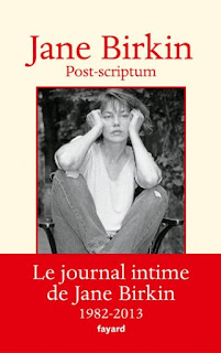 Post-scriptum - Jane Birkin