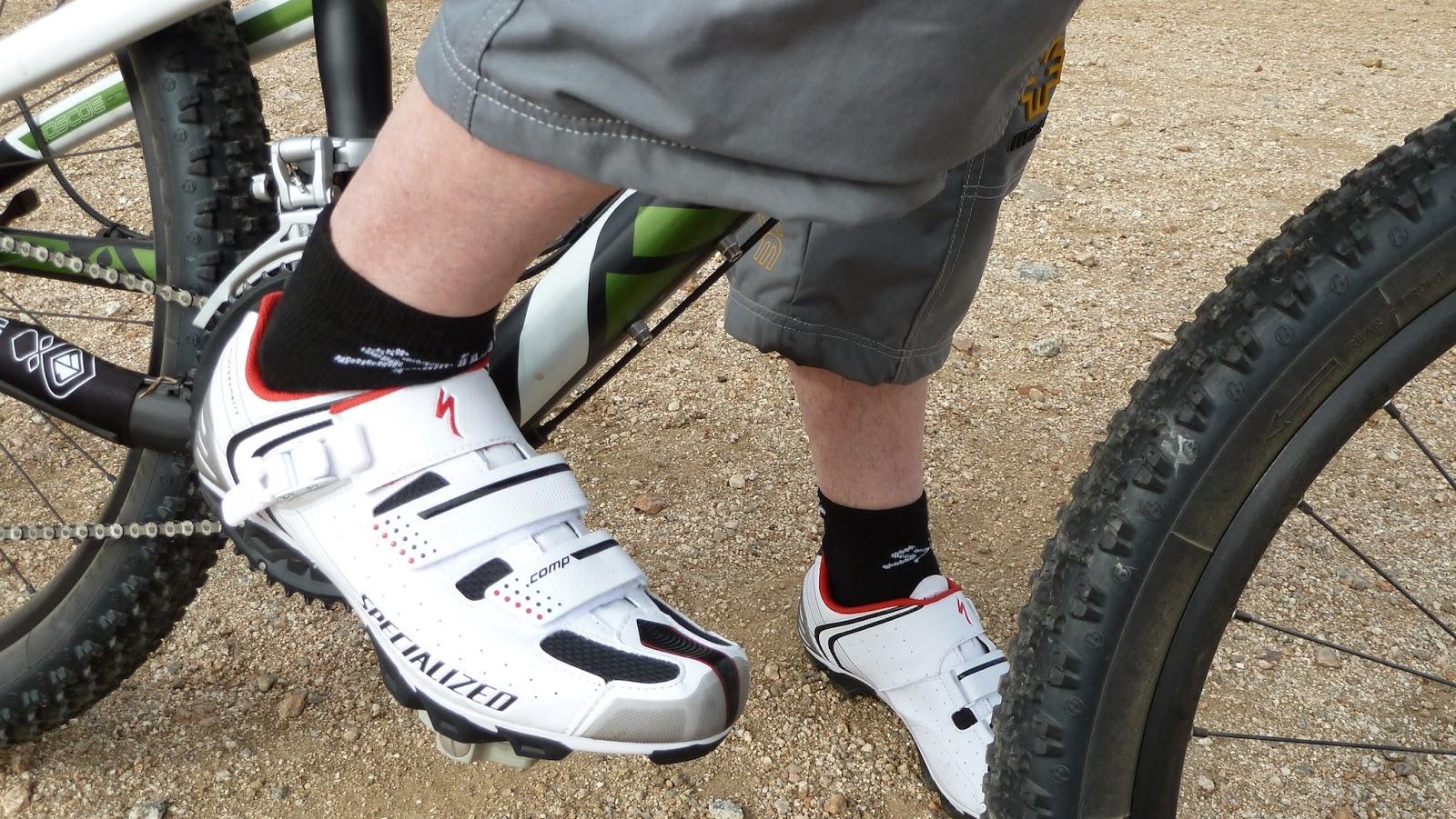 Consejos básicos a la hora de comprar zapatillas de ciclismo