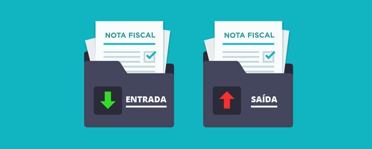 Qual a diferença entre nota de devolução de compra e venda?