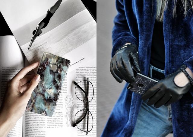 Shop tip modieuze telefoonhoesjes van Casimoda smartphone hoesje huawei prints blogger inspiratie artikel
