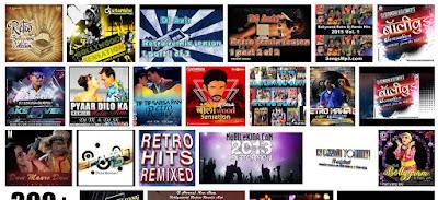 Lagu DJ Retro Remix Nonstop Terbaru 2017