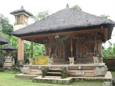 Bale Daje Bali