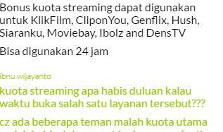 kuota streaming dan promo voucher Ramadhan Smartfren