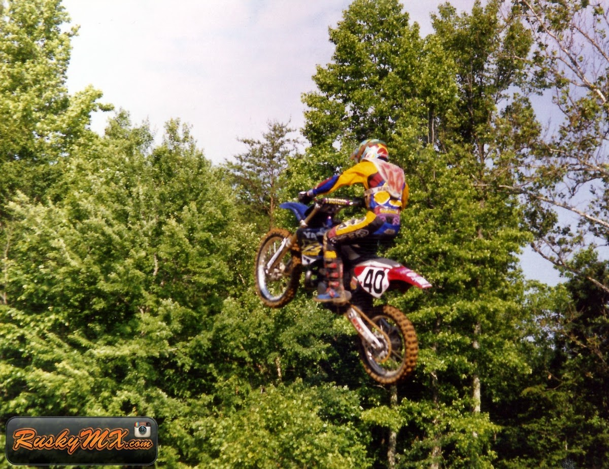 Ty Wallace Budds Creek 1997