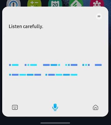 المساعد Bixby يكشف عن موعد حدث سامسونج القادم
