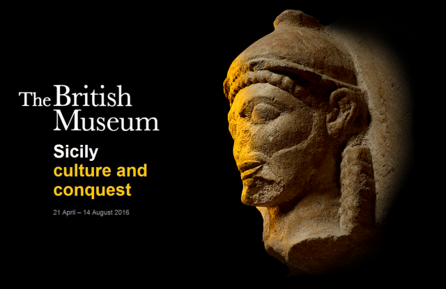 'Sicily: Culture and Conquest' at the British Museum