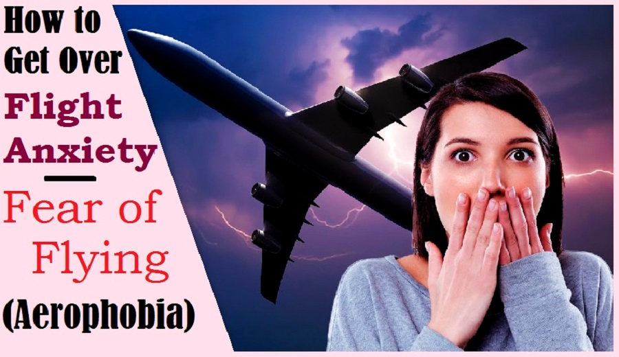 Treatment for Aerophobia