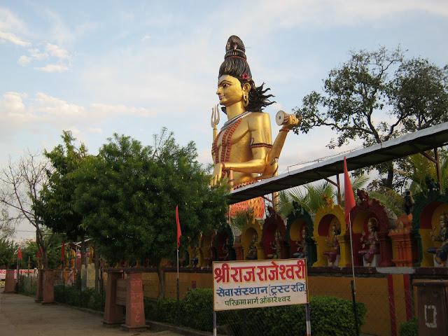 How to reach Manleshwar Jyotirlinga