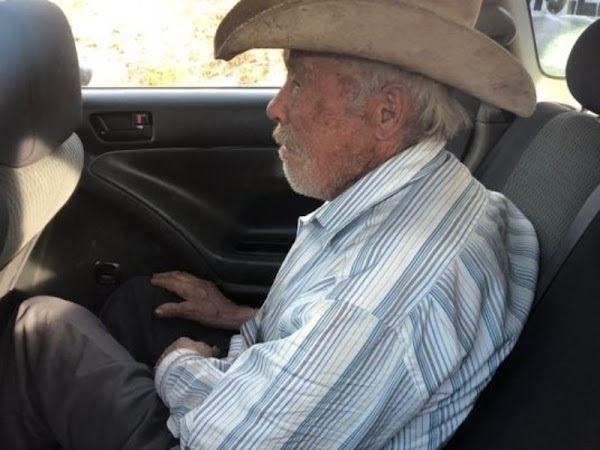 Abuelito mata al violador de su nieta invidente; Terminara en prisión