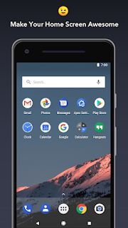 Apex Launcher PRO v4.9.2 Final Laest APK