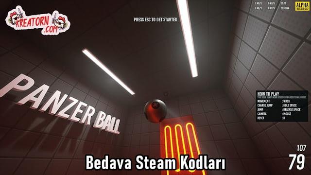 PANZER-BALL-Bedava-Steam-Kodlari