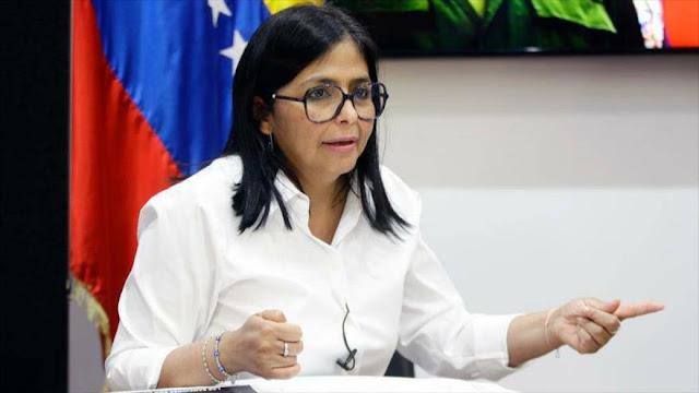 """Venezuela y Rusia fortalecen lazos ante """"políticas supremacistas"""""""