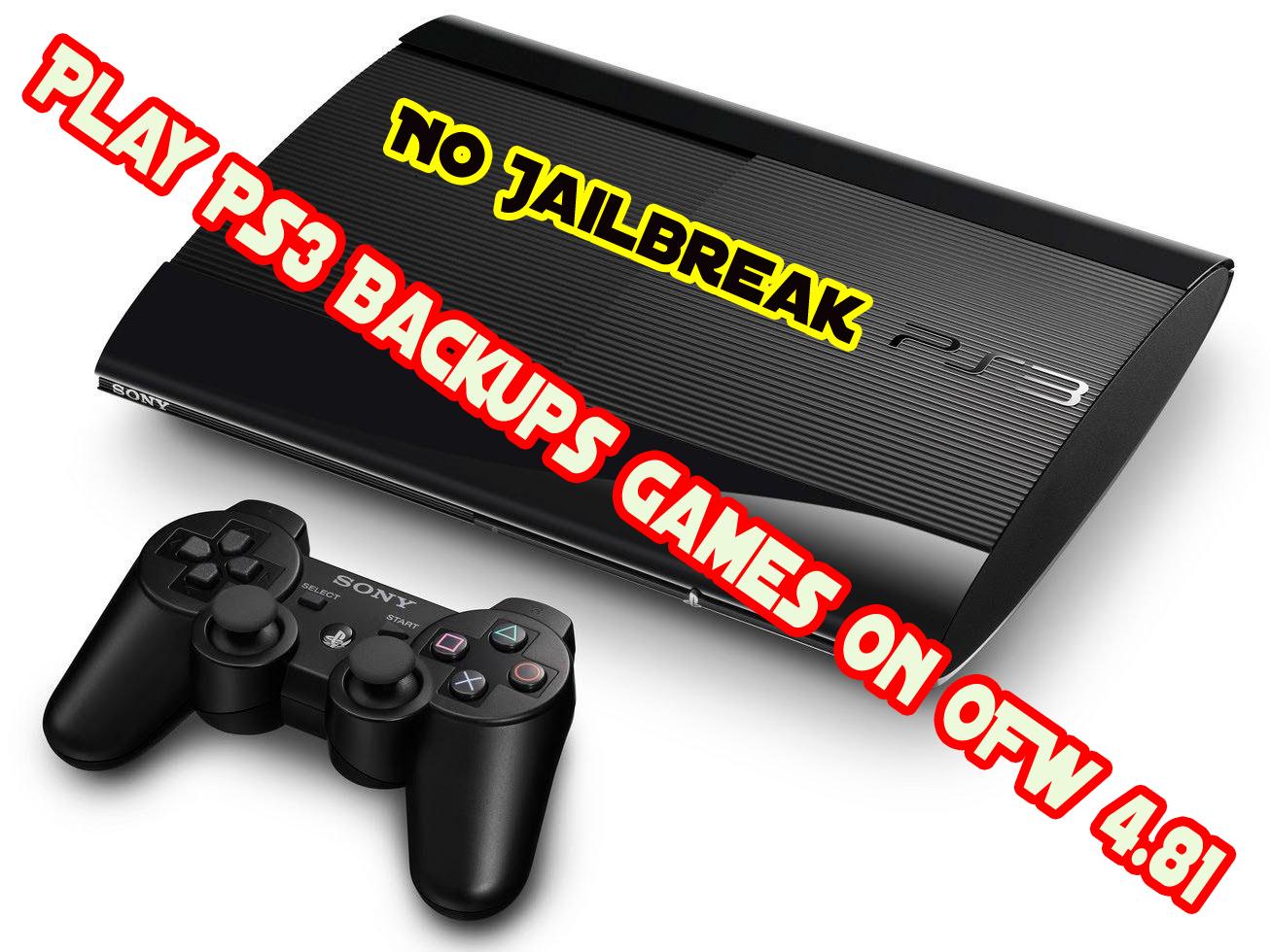 🏆 Where to download ps3 games for jailbreak | PS3 Jailbreak