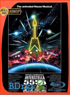 Daft Punk: Interstella 5555 – The 5tory Of The 5ecret 5tar 5ystem (2003) BDRIP1080pLatino [GoogleDrive] SilvestreHD