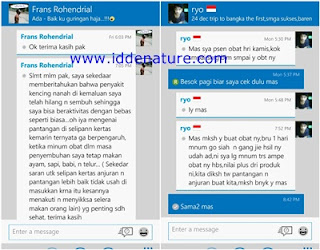 real testimoni obat herbal de nature