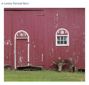I Love Lancaster County