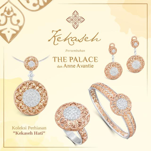 Pilih Model Gelang Berlian yang Sedang Trend