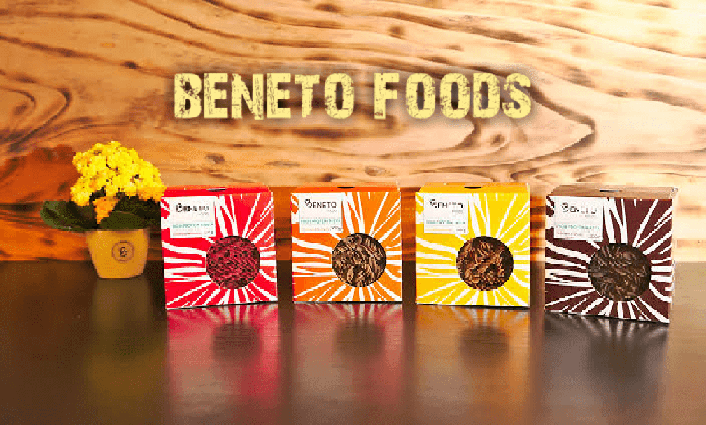 Beneto foods