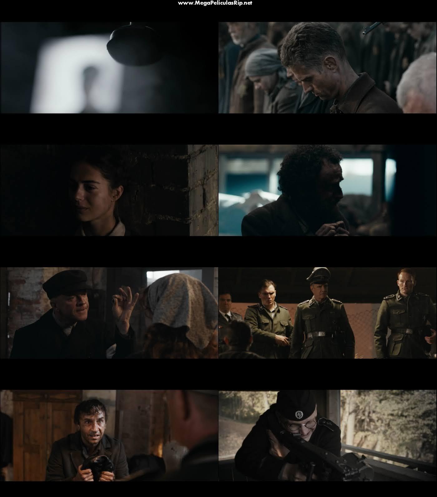 Sobibor 1080p Latino